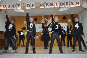 Read more about the article The Voice of Meridian